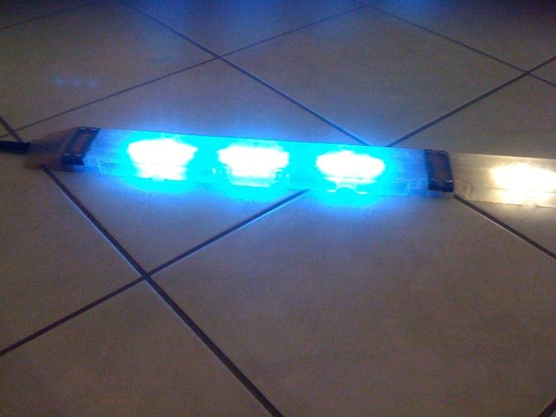 Entwicklung bis Prototyping Beleuchtungskörper IP67 mit DMX Steuerung.